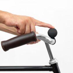 Nello timbre para bicicletas