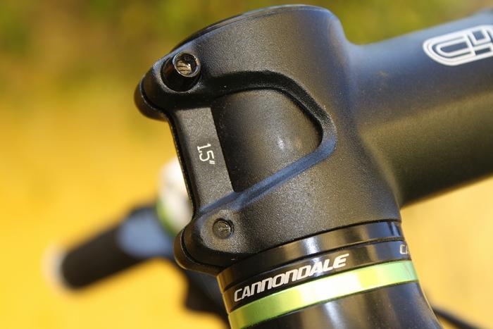 Cannondale sl2