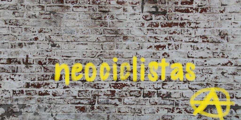 neociclistas