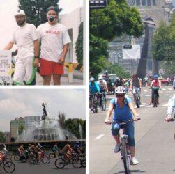 Movimiento bicicletero