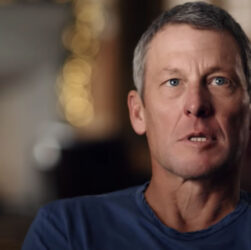 documental sobre lance armstrong