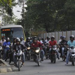 Motocicletas covid19