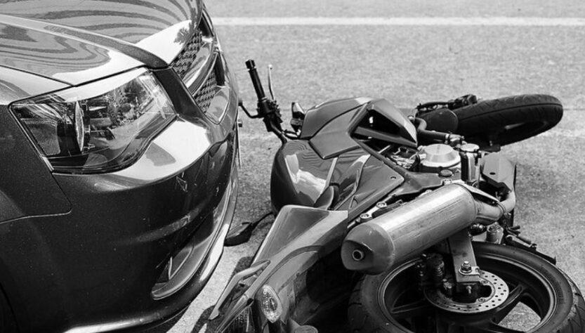 accidente motocicletas cdmx