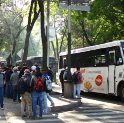 transporte público concesionado