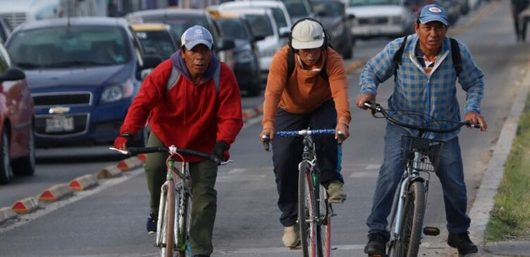 Plan de Movilidad 4S