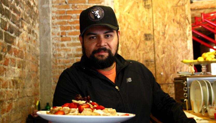 Rodrigo Guerrero Maldonado