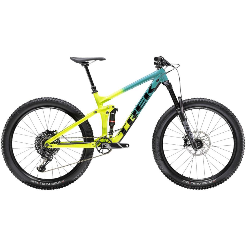 Bicicleta Trek de Enduro