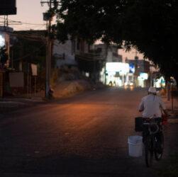 Mejorar las calles