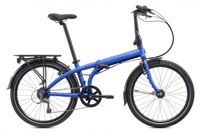 Bicicleta Tern Node D8 2020