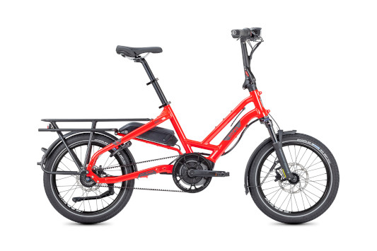 Bicicleta Tern HSD