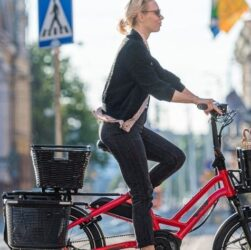 Bicicletas Tern HSD