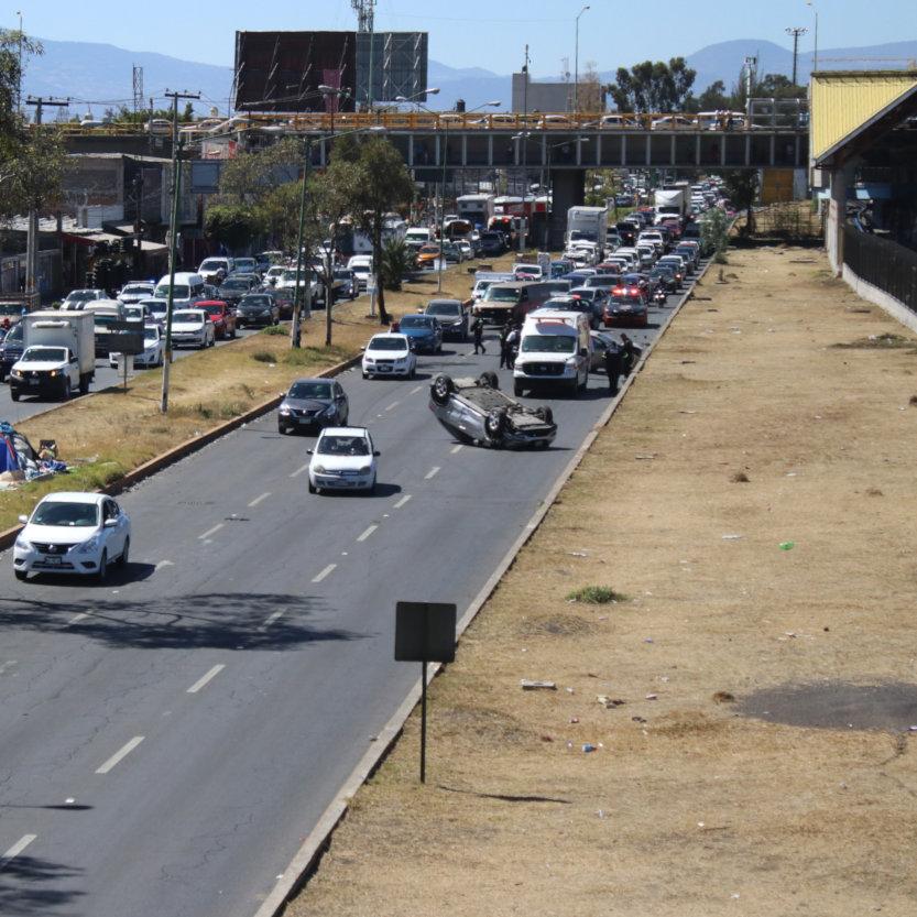 Calles para carros donde no hay lugar para ciclistas