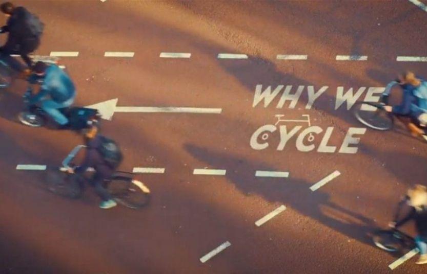 Gobierno federal celebrará día mundial sin autos con la proyección de Why we cycle?