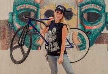 Candela Bikes foto