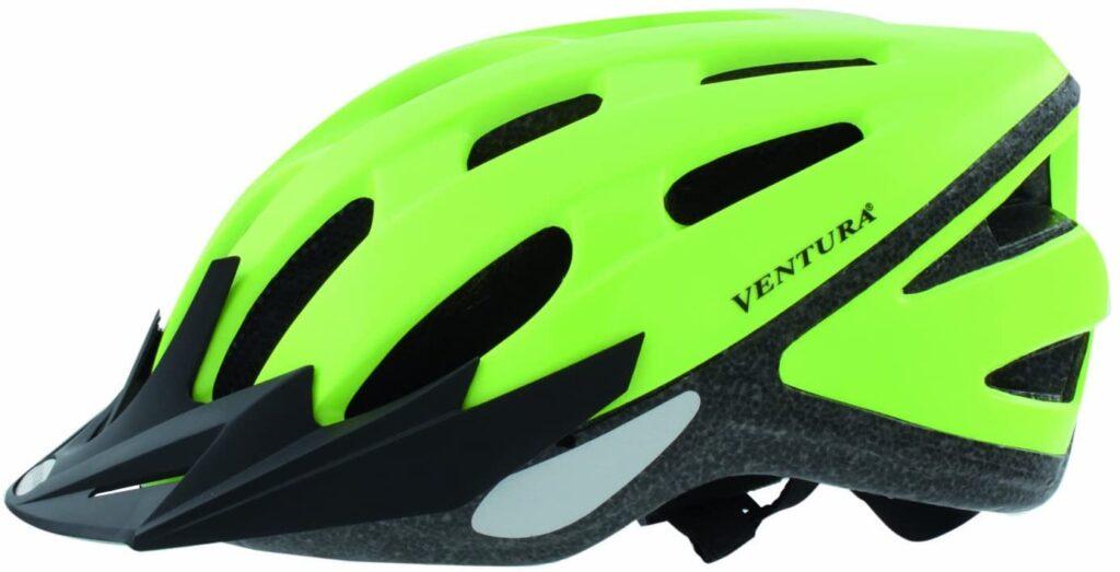 Los cascos para bicicleta caducan