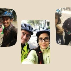 Yotecuido en bici