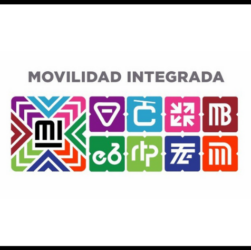 logo plan de movilidad integrada