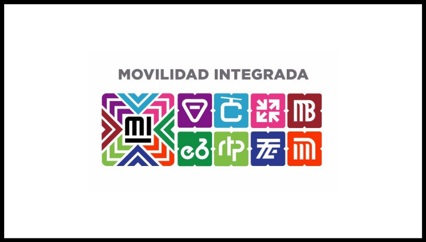 logo plan de movilidad integrada
