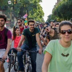 Rosario Foro Mundial de la Bicicleta