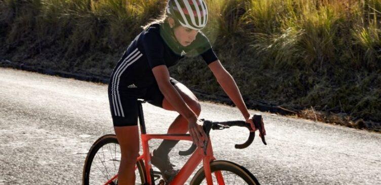 ciclismo adidas