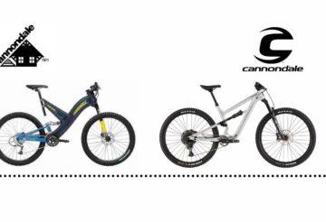 Historia de las bicicletas Cannondale