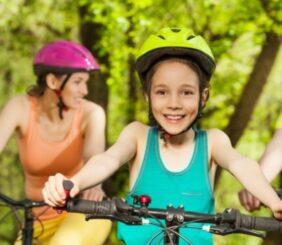 Imagen sobre cómo elegir una bicicleta para niños